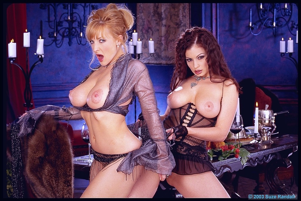 image Danni ashe and aria giovanni 1
